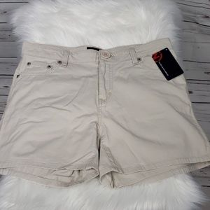 NWT Stone Color NAUTICA Shorts